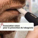 SVIZZERA: l'associazione affronta la pubblicità del tabacco e Philip Morris