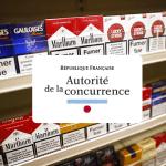 FRANCE : Pas de pratiques anticoncurrentielles dans l'industrie du tabac.