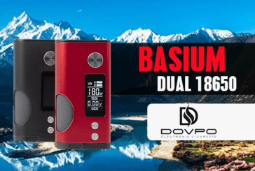 BATCH INFO: Basium dual 18650 (Dovpo)