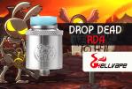 ΠΛΗΡΟΦΟΡΙΕΣ ΠΕΡΙΓΡΑΦΗ: Drop Dead RDA (Hellvape)