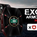 INFO BATCH : EXO-Armor 300W TC (Xomo)
