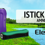 INFO BATCH : Istick Amnis (Eleaf)
