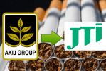 ECONOMIE: Japan Tobacco verwerft tabaksbedrijf in Bangladesh