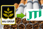 ECONOMY: Japan Tobacco acquires tobacco company in Bangladesh