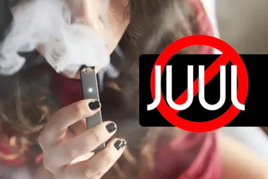ISRAËL : Le ministère de la santé souhaite interdire la vente de l'e-cigarette Juul