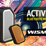 INFO BATCH : Active Bluetooth Music TC (Wismec)