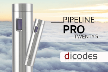 INFO BATCH : Pipeline Pro Twenty5 (Dicodes)
