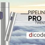 BATCH INFO: Pipeline Pro Twenty5 (Dicodes)