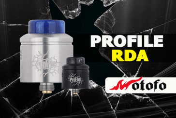 BATCH INFO: RDA Profile (Wotofo)