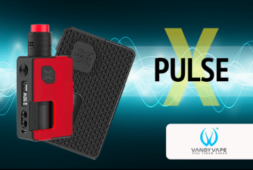 BATCH INFO: Pulse X (Vandy Vape)