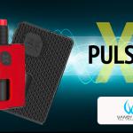 INFO BATCH : Pulse X (Vandy Vape)