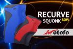 INFO BATCH : Recurve Squonk 80W (Wotofo)