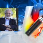 ETUDE : Stanton Glantz s'attaque une fois de plus à l'e-cigarette