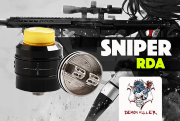 INFO BATCH : Sniper RDA (Demon Killer)