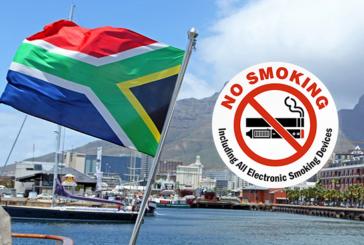 AFRIQUE DU SUD : Un projet de loi qui pourrait faire du mal à l'e-cigarette