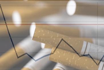 FRANCE : Des livraisons de tabac chez les buralistes en chute libre !
