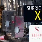 INFO BATCH : Surric XB (Surric Vapes)