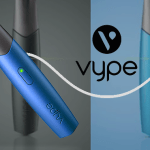 הכלכלה: בריטיש אמריקן טבק משיקה החדש שלה Epen 3 Vype.