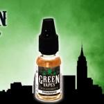 REVUE / TEST: Philadelphia (Classique Range) by Green Liquides