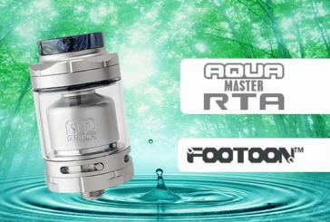 מידע נוסף: Aqua Master RTA (Footoon)