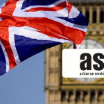 UNITED KINGDOM: More and more smokers are transitioning to e-cigarettes!