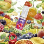 REVUE / TEST: Berry Mix (Elements Range) by Liqua