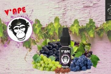 REVUE / TEST : Bonobo (Gamme Black) par V'ape