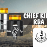 BATCH INFO: Главный король RDA (Squid Industries)