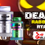 INFO BATCH : Dead Rabbit RTA (Hellvape)
