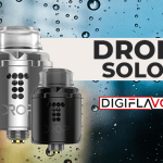 BATCH INFO: Drop Solo RDA (Digiflavor)