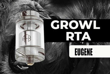 INFO BATCH : Growl RTA (Eugene / AFK Studio)