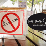 LUXEMBOURG: Horesca against a smoking ban on the terrace!