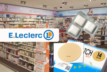 HEALTH: In addition to selling e-cigarettes, E.Leclerc wants to sell patches!