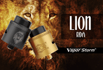 מידע נוסף: Lion RDA (Vapor Storm)