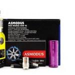 REVUE / TEST: Mini Minikin Kit by Asmodus