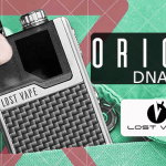 BATCH INFO: Orion DNA Go (Lost Vape)