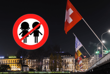 SWITZERLAND: The ban on the sale of e-cigarettes to minors officialized by the FSVO.