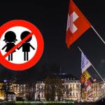 SVIZZERA: il divieto di vendita di sigarette elettroniche ai minori ufficializzato dall'USAV.
