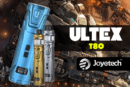 INFO BATCH : Ultex T80 (Joyetech)