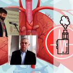 E-SIGARETTA: gli esperti smontano lo studio di Glantz sul rischio di infarto.