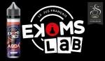 REVUE / TEST : Aoda (Gamme Ekoms Lab) par Ekoms