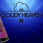 REVUE / TEST : Double Grape V2 (Gamme Senses Brew) par Cloudy Heaven