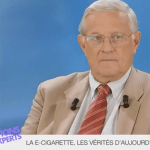 SCIENCE : Le Pr Dautzenberg répond une nouvelle fois à des questions sur l'e-cigarette.