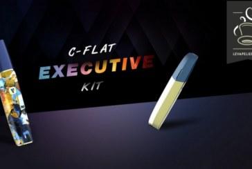 REVUE / TEST: C-Flat Kit di Vaptio