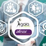 סטנדרטי: Alfaliquid מקבלת אישור AFNOR ומבצעת את עצמה כמובילה בשוק.