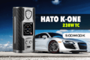 INFORMAZIONI SUL BATCH: Hato K-One 238W TC (Soomook)