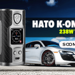 INFO BATCH : Hato K-One 238W TC (Soomook)