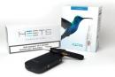 LEGGE: Philip Morris vuole essere in grado di promuovere il suo sistema di tabacco riscaldato IQOS.