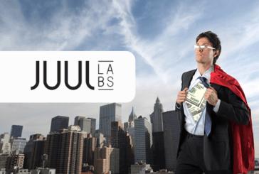 ECONOMIE : Le fabricant d'e-cigarette Juul fait mieux que Facebook en terme d'expansion !