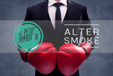 BELGIUM: Alter Smoke group attacks Le Petit Vapoteur for unfair competition